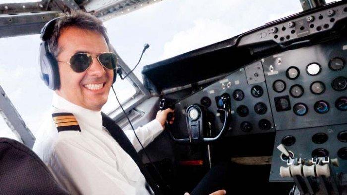 9 Rahasia Penerbangan yang Tak Banyak Diketahui, Termasuk Makanan Khusus untuk Pilot