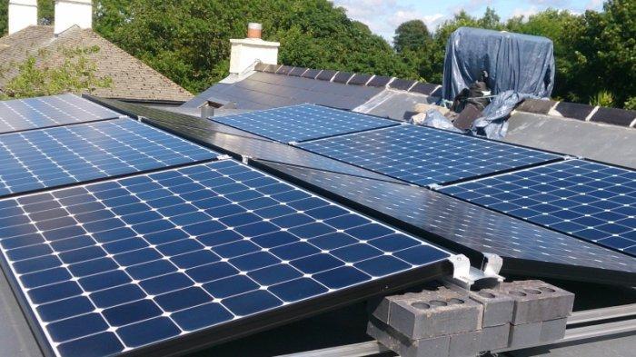 CCA Akan Bangun PLTS Atap 7,13 MWp di Cikarang Barat untuk Sumber Energi Terbarukan
