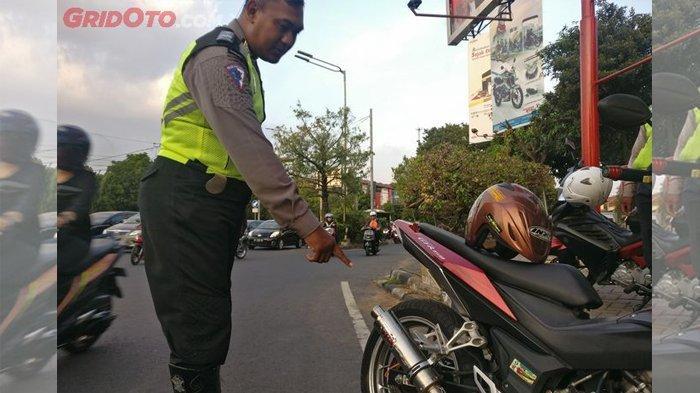 Komisi III DPR Minta Kepolisian Sosialisasikan Pedoman Penggunaan Knalpot