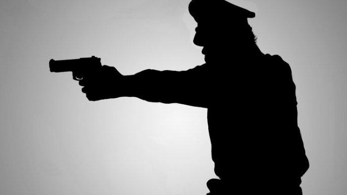 Gara-gara Cemburu, Oknum Polisi Keluarkan Pistol Lalu Ancam Tembak Adik dan Iparnya
