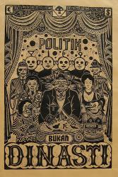 Politik Dinasti vs Demokrasi
