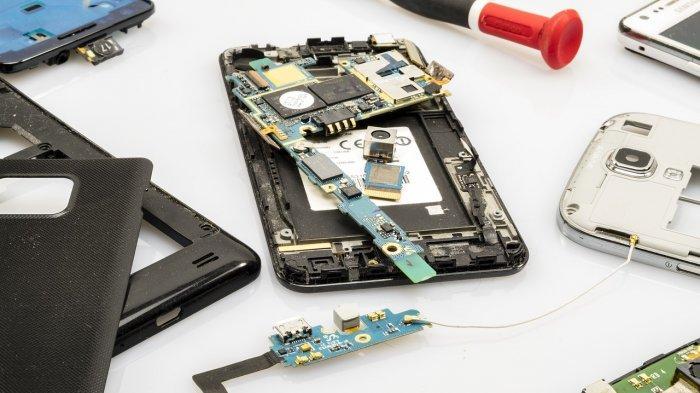 Mulai 18 April Pemerintah Akan Blokir HP BM, Bagaimana Nasib Ponsel Black Market yang Sudah Dipakai?