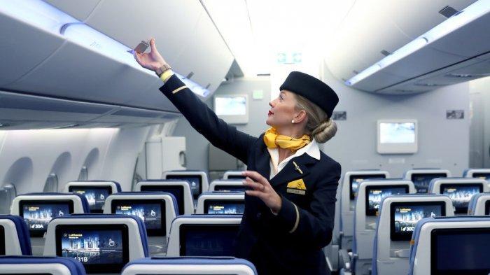 UI: Pasca Pandemi, Perjalanan Menggunakan Pesawat Dianggap Tak Aman