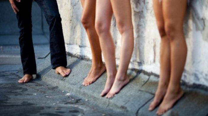 Tujuh Tersangka Kasus Prostitusi Online di Langsa Aceh Ternyata Berstatus Ibu Rumah Tangga