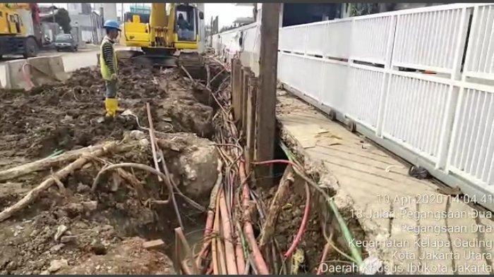 Ombudsman Minta Seluruh Proyek Infrastruktur Ditangguhkan di Masa Tanggap Darurat Covid-19