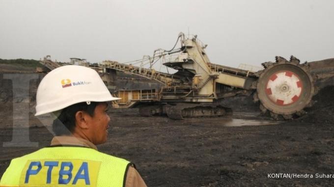 Target Bos Bukit Asam: Minimal Produksi Batubara 30 Juta Ton Tahun Ini