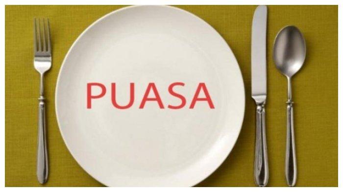 Ilustrasi Puasa