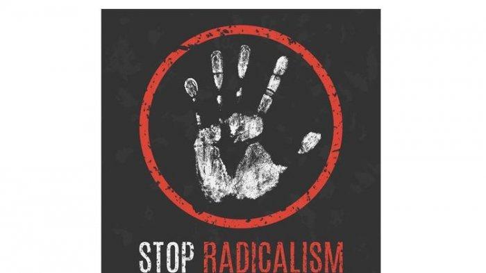 Radikalisme dan Terorisme Dapat Masuk Lewat Bantuan Bencana Alam