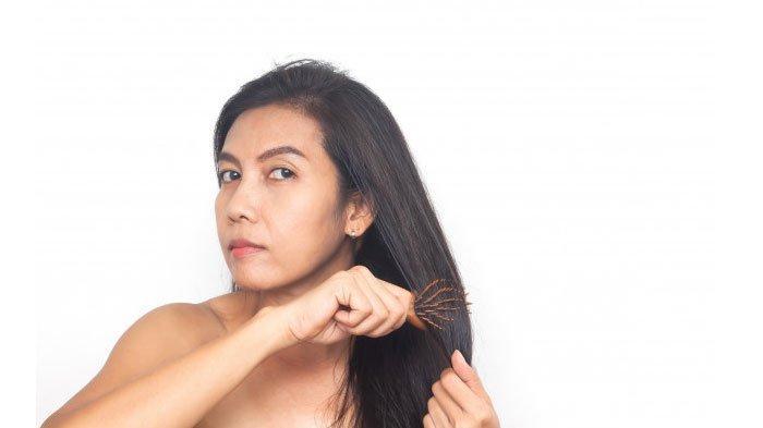 Cara Merawat Rambut dengan Lidah Buaya