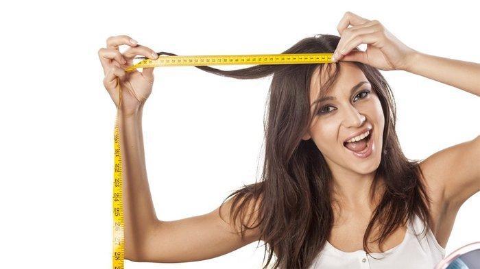 Cara Meluruskan Rambut dengan Mudah dan Alami, Ikuti 4 Tips Berikut Ini