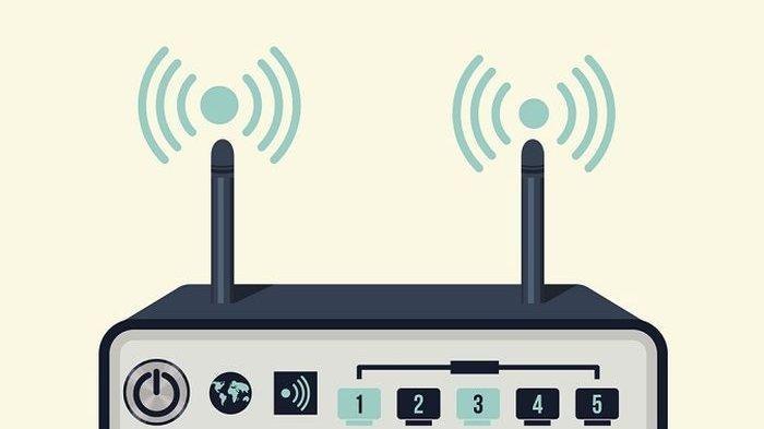 5 Langkah Mengatasi Koneksi WiFi yang Lambat, Simak Tips Berikut Ini