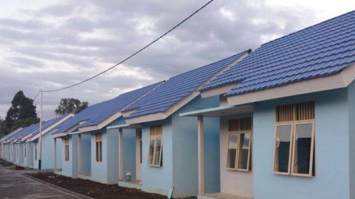 Pemerintah Lanjutkan Pembangunan Rumah Murah untuk Warga Berpenghasilan Rendah