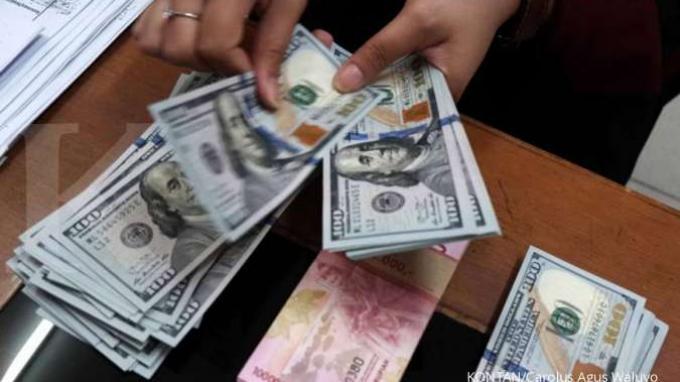 Kurs Rupiah Hari Ini Tembus Rp 16.625 per Dolar AS ...