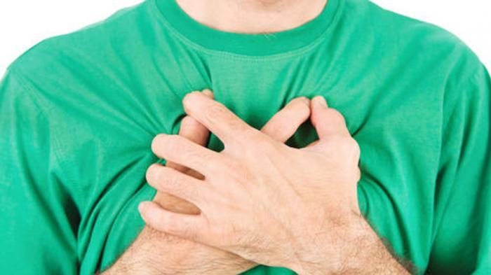 Kebiasaan Ini Picu Serangan Jantung pada Kaum Muda