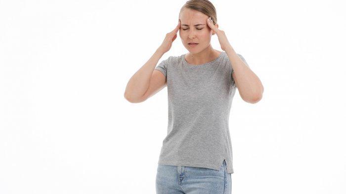 Ini Cara Atasi Sakit Kepala Tanpa Menggunakan Obat, Istirahat hingga Pijat Kepala
