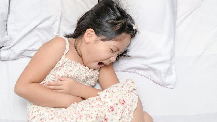 Anak Kena Gangguan Saluran Cerna? Mungkin Bunda Lupa Beri Probiotik Satu Ini…