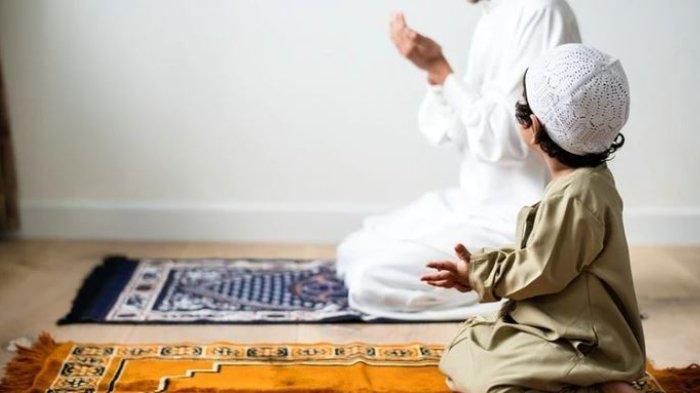 Naskah Khutbah Sholat Idul Fitri di Rumah, Dilengkapi Panduan dan Ketentuannya
