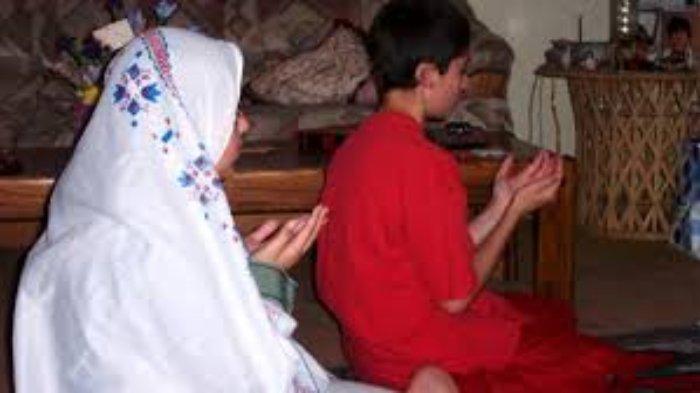 Menag, PP Muhammadiyah dan PBNU Imbau Warga Sholat Idul Fitri 2021 di Rumah