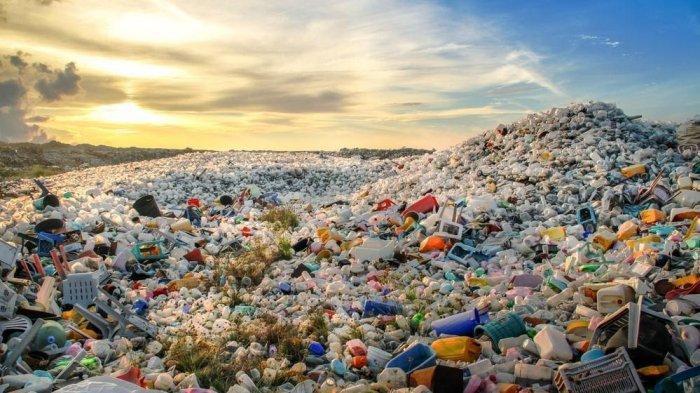 Bisnis Daur Ulang Sampah Raup Omzet Miliaran, Bisa Tekan Angka Kemiskinan