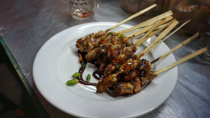 5 Kuliner Ekstrem Saat Liburan ke Jogja, Berani Coba Daging Kobra?
