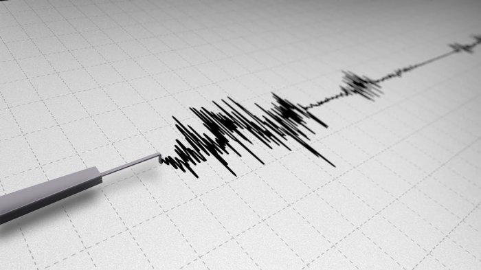 Gempa Hari Ini - BMKG Kembali Catat Gempa Mengguncang di Kabupaten Malang