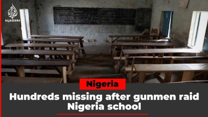 150 Siswa Sekolah Islam Diculik KKB di Nigeria, Diduga untuk Meminta Tebusan