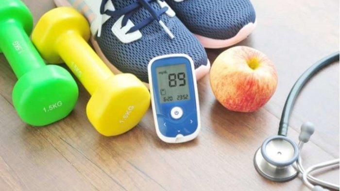 Begini Cara Pasien Diabetes Jaga Kadar Gula Darah saat Beribadah Puasa