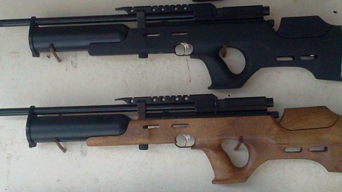 8 Peluru Senapan Angin Nyasar ke Pondok Pesantren di Bekas Timur, Pelaku Mengaku Hanya Iseng