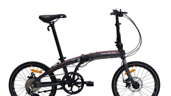 Gowes Jadi Tren, Ini Lima Sepeda Lipat yang Cocok Untuk Kaum Milenial