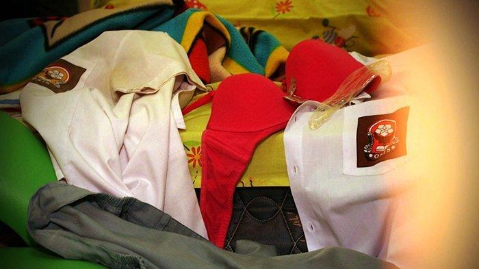 Astaga, Pelajar di Tabanan Bali Positif HIV dari Hubungan Seks