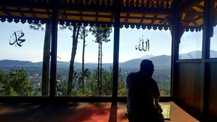 Niat Shalat Idul Fitri 1441 H, Sendiri atau Berjamaah, Lengkap dengan Latin dan Artinya