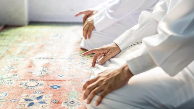 MUI dan Menag Imbau Umat Islam Sholat Idul Fitri dan Takbiran di Rumah: Kita Menghindari Kemudaratan