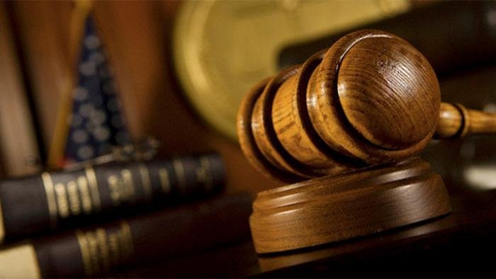 Tersangka Suami Pembunuh Istri di Pasar Kreneng Denpasar Divonis 20 Tahun Penjara