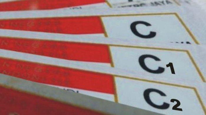 Jenis SIM C1 Mulai Berlaku Bulan Agustus 2021, Ini Bedanya Cara Dapatkan SIM C, C1, dan C2