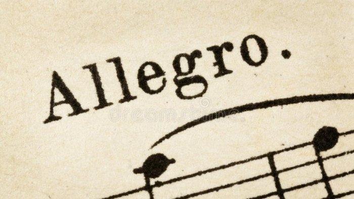 Apa Itu Tempo? Berikut Pengertian, Tanda Dasar, dan Penggunaannya dalam Musik