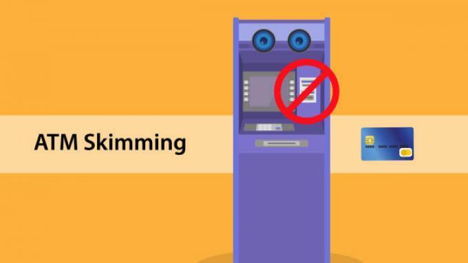 Fakta Lengkap Kasus Skimming ATM Jaringan Internasional, Saldo Nasabah Dibobol Sampai 1,8 Miliar!