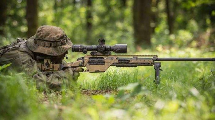 Ilustrasi Sniper