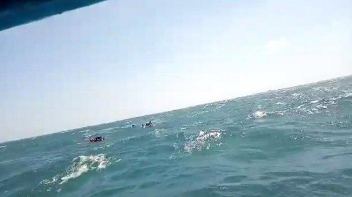 Sempat Hilang Kontak, Speedboat dan 5 Penumpangnya Ditemukan di Perairan Kampung Ocenap, Asmat