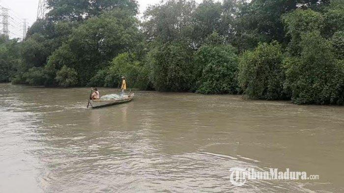 4 Wanita Terseret Arus saat Menyeberangi Sungai, 3 Tewas, 1 Selamat karena Tersangkut Ranting