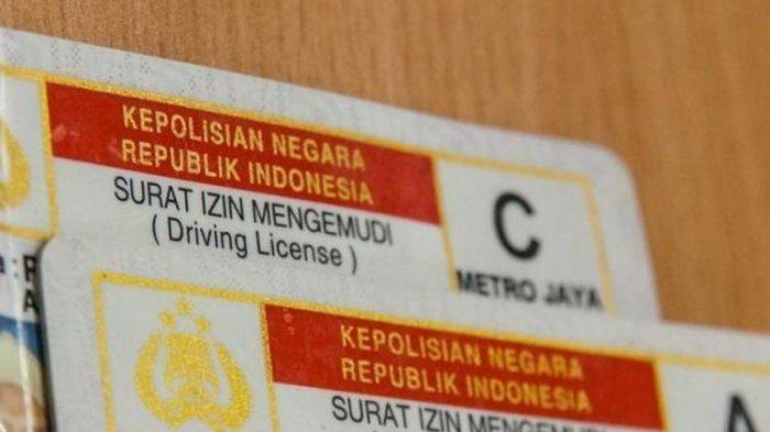 Aturan Penggolongan SIM Segera Disosialisasikan, Berikut 3 Golongan SIM C untuk Pengguna Motor