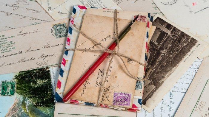 Surat dari Tahun 2008 Baru Sampai ke Penerima, Ternyata Selama Ini Tukang Posnya Sudah Meninggal