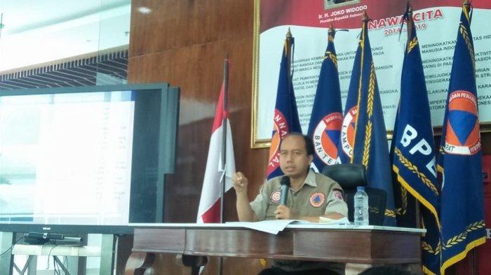 Masa Tanggap Darurat Kabupaten Lampung Selatan Diperpanjang Satu Pekan