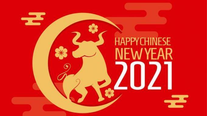 Ilustrasi Tahun Kerbau 2021: 5 Shio yang Diprediksi Hoki secara Finansial di Tahun Kerbau 2021, Tikus dan Ular Termasuk