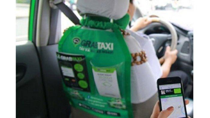 Penumpang Sempat Tak Jujur, Driver Taksi Online Ini Tetap Antarkan ke Tempat Tujuan, Begini Akhirnya