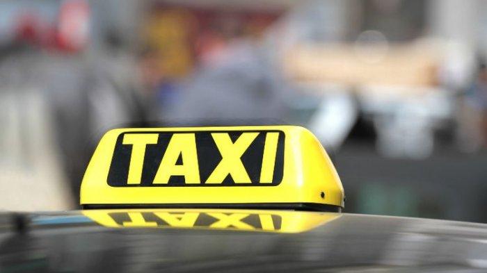 Kemenhub Siapkan Aturan Baru, Larang Driver Taksi Online Merokok dan Pakai Sandal