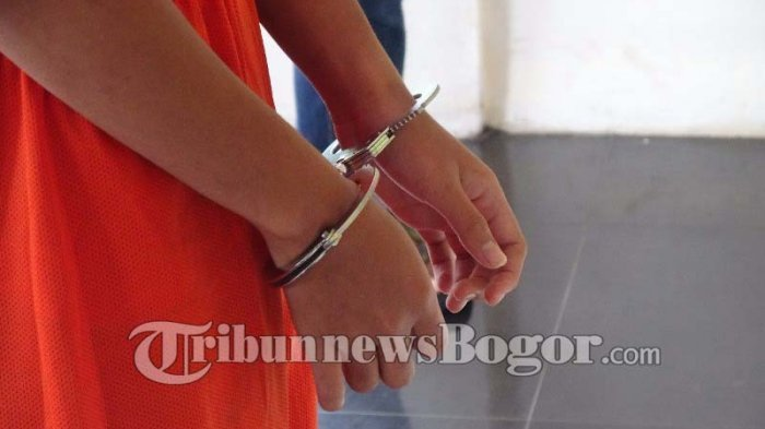 Pria di Cilacap Diduga Sodomi 30 Bocah, Polisi Ungkap Tersangka Sudah Beraksi Sejak 2018
