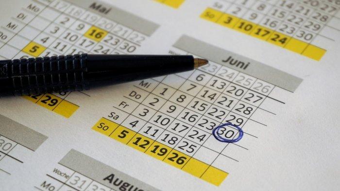 Daftar Terbaru Cuti Bersama 2020 dan Hari Libur Nasional Tahun 2020 Hasil Revisi Tiga Kementerian