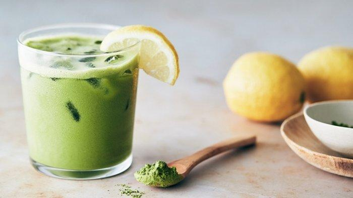 5 Manfaat Konsumsi Teh Hijau Lemon: Cegah Diabetes hingga Tingkatkan Kesehatan Otak