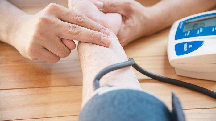 Cara Menurunkan Tekanan Darah Tinggi, Simak 8 Langkah Mudah Berikut Ini