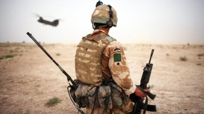 Tentara Amerika Veteran Perang Afghanistan dan Irak Banyak Kehilangan Alat Vital karena Bom